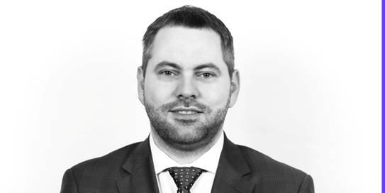 Dr Tomasz Cyrol