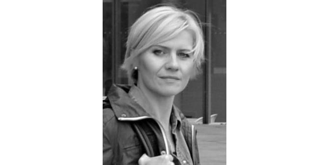 Paulina Rojek-Adamek