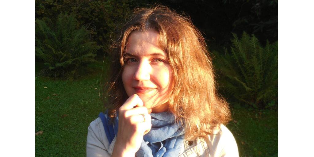 Dr Maria Roginska