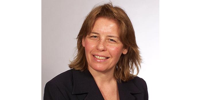 Dr hab. prof. UP Maria Paula Malinowski Rubio