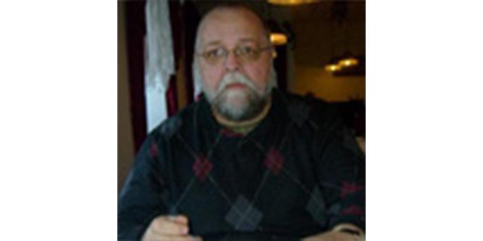 Dr hab. prof UP Paweł Sajdek