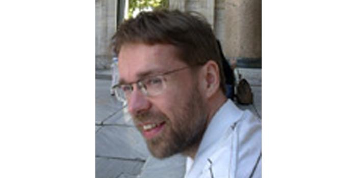 Dr Michał Warchala