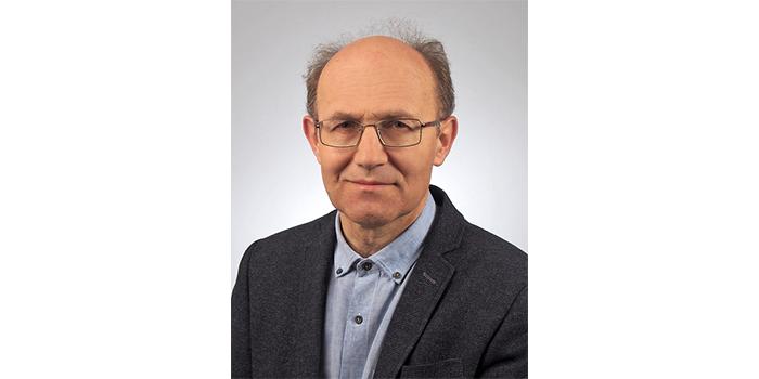 Dr hab Włodzimierz Heflik