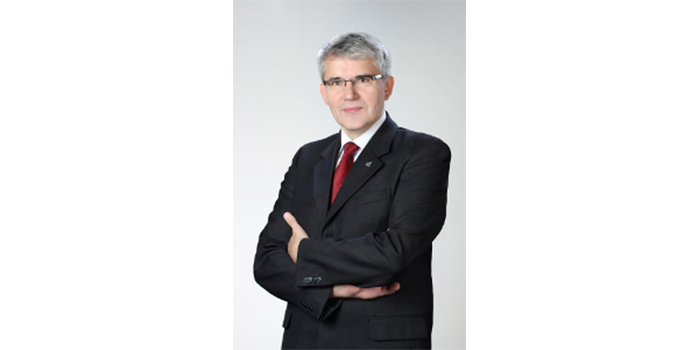 Dr Mirosław Boruta