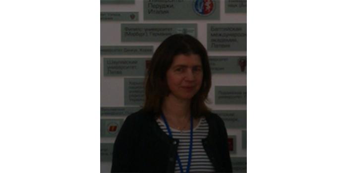 Dorota Czakon-Tralski