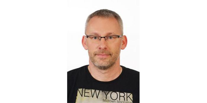Dr Andrzej Dąbrowski