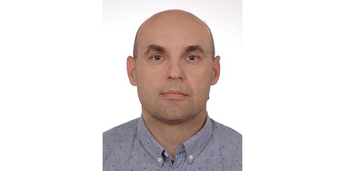 Dr hab.  prof. UP  Piotr Długosz