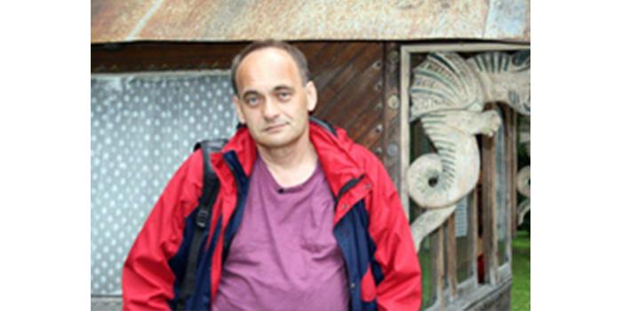 Sławomir Kapralski
