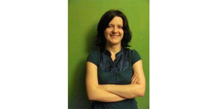 Dr Małgorzata Krywult – Albańska