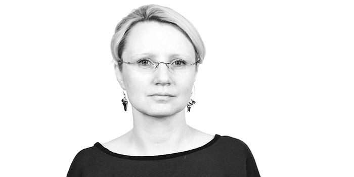 Dr Magdalena M.  Baran