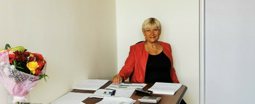 Dorota Probucka