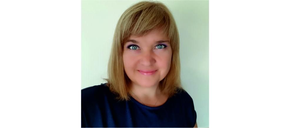 Dr Tatiana Krawczyńska-Zaucha