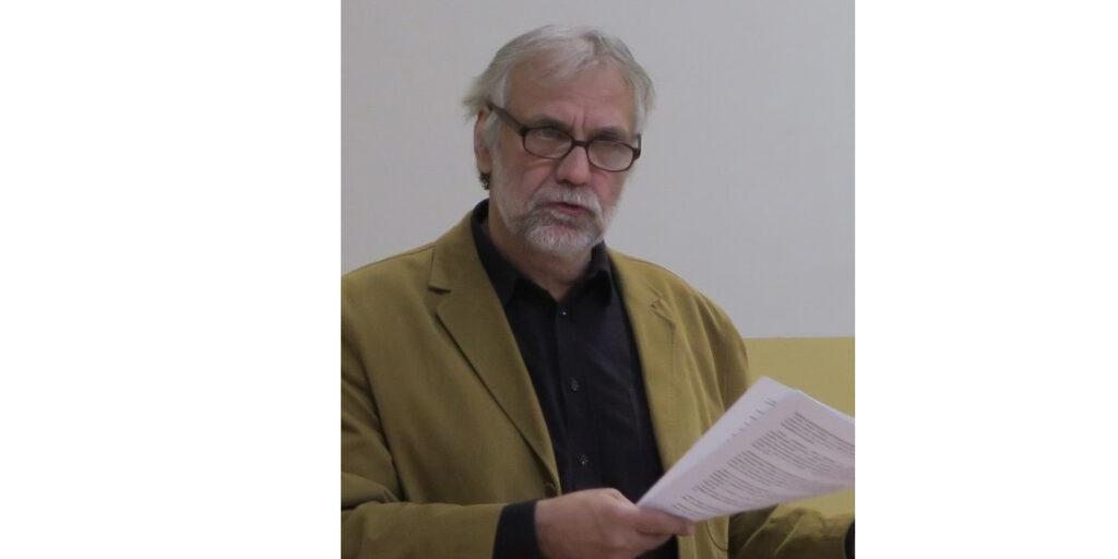 Dr hab. prof. UP Piotr Stawiński