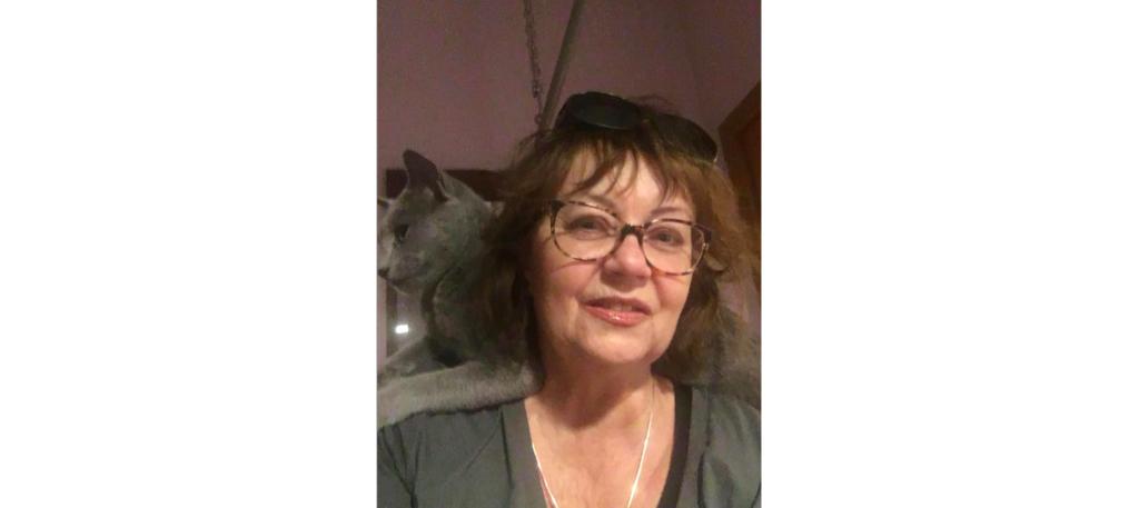Maria Bal – Nowak