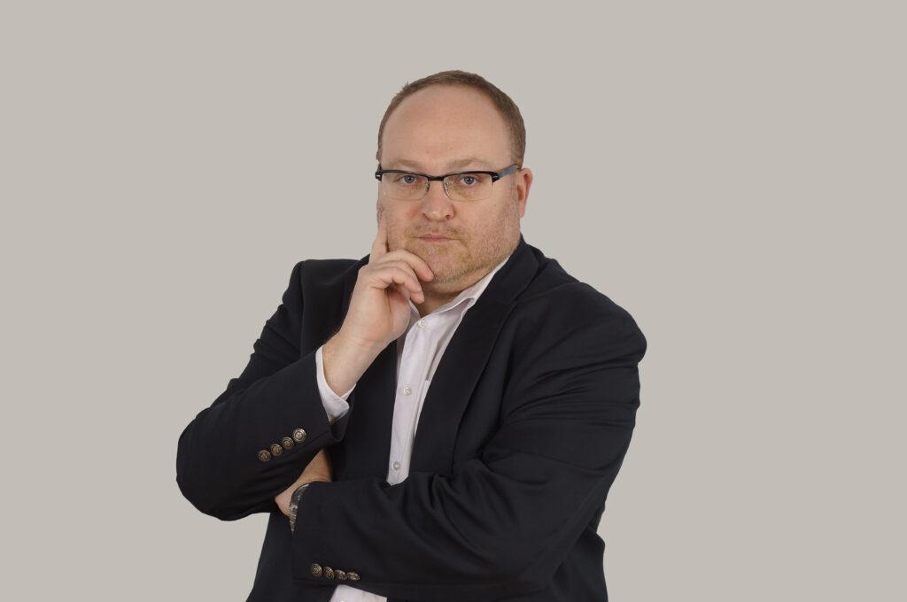 Marcin Gacek