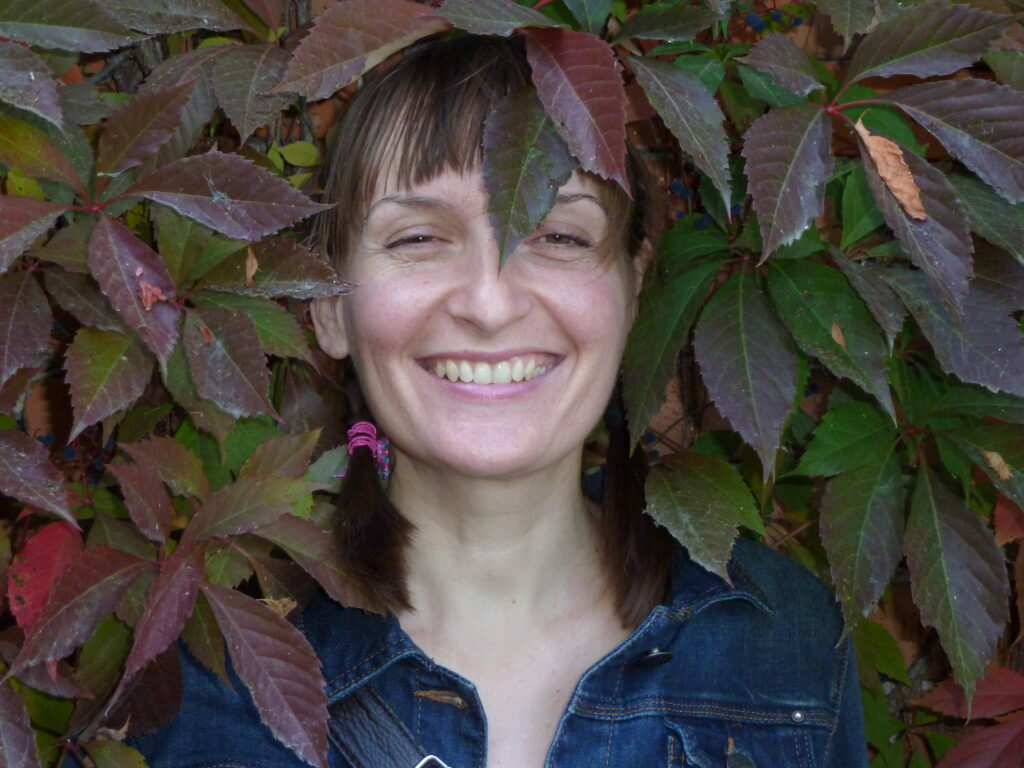 Dr Anna Kamińska-Malandain